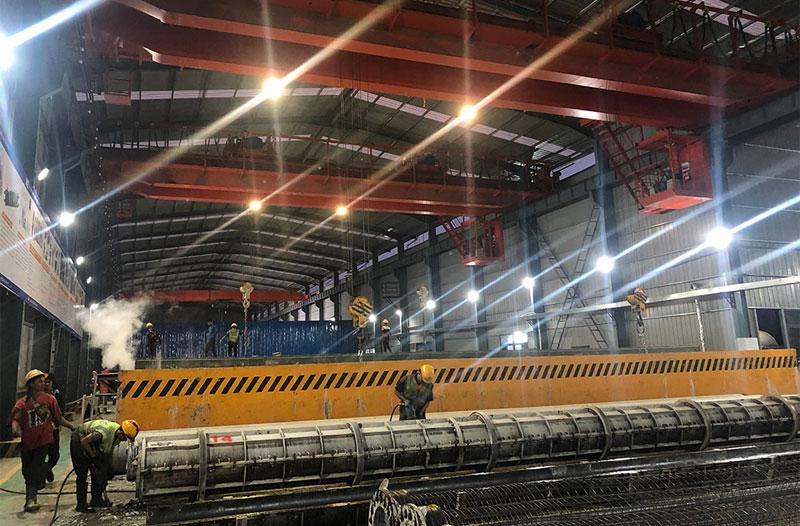 Jakarta – Bandung High Speed Rail Way